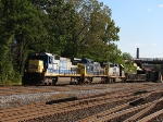 CSX 7542